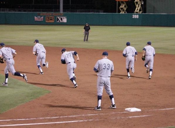 UC Irvine Opens College World Series Action Saturday Against